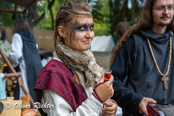 Festival Mediaval 2019 - People - Day 3
