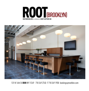 ROOT BROOKLYN