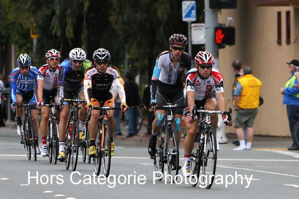 2012 Stage 1 - Santa Rosa