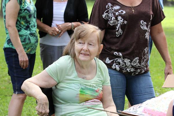 Mom's Birthday 2014 Highland Park