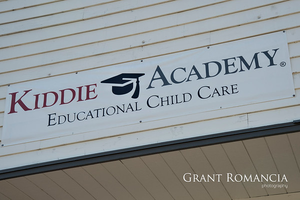 Kiddie Academy Ribbon Cutting