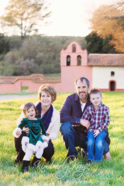 Smurda Family