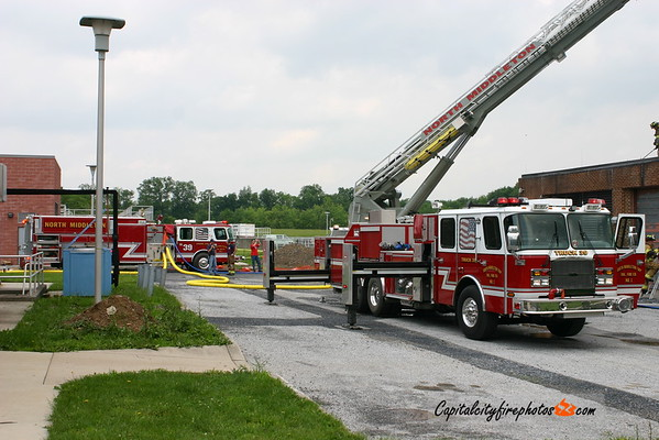 5/27/11 - Middlesex Township - N. Middlesex Rd