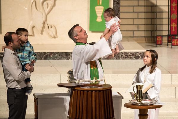 2017-02-05 Paschoal Baptism