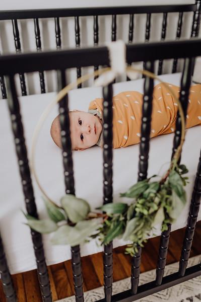 Ben Walker Newborn