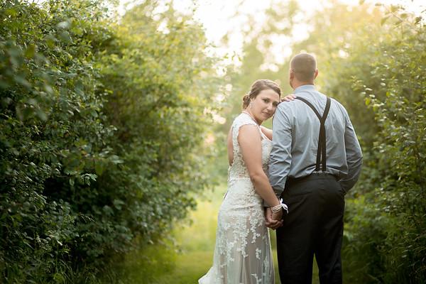 Samantha and Eric's Wedding