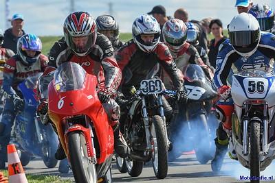 Jubileum Race 30 jaar SOBW, Assen, 6 augustus 2017