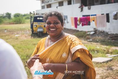 Adventure Aid India