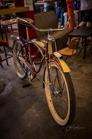Vintage Bike Show-2019