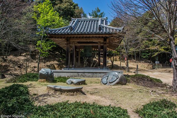 Shoshazan Engyō-ji og Himeji