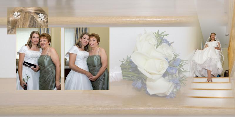 Lorraine&Richard Bridal Album