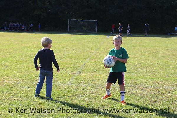 2019-09-18 Lin-Wood Middle School Soccer