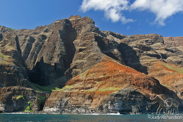 Na Pali Coast~Cruise
