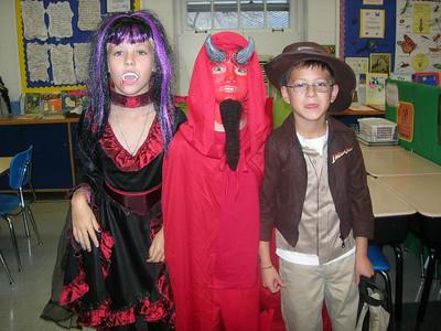 Halloween 2C
