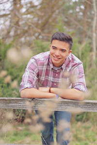 Eric | High school seniors