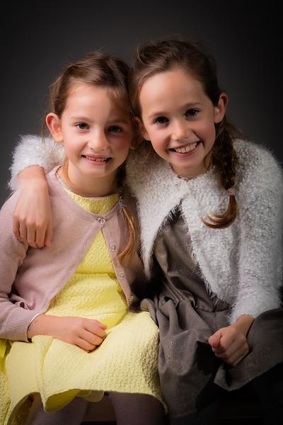 Isabel & Carlin
