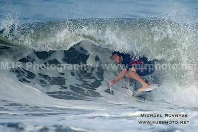 Surfing, L.B. West, NY, 08-26-11 John D