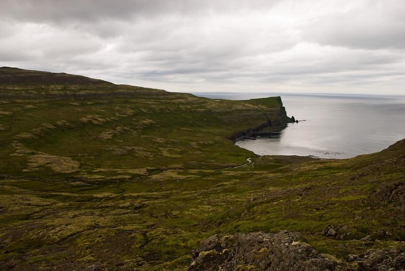 Smiðjuvík