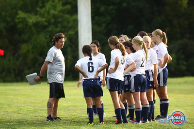 GU15 White - Tampa Bay United South Red Girls - West Florida Premier Girls Gold