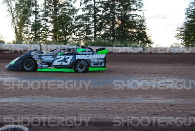 Late Models (July-27-2012)