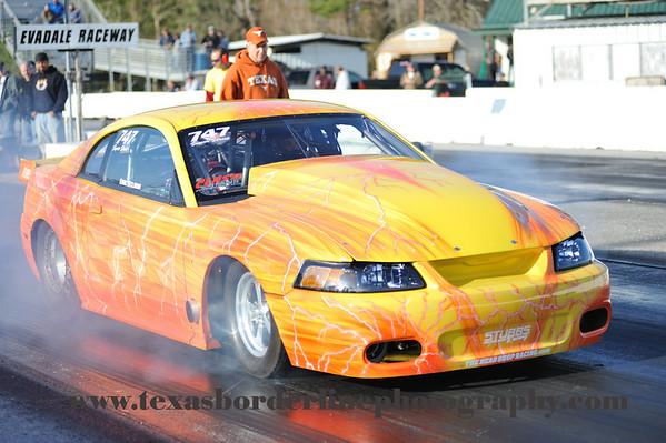 Evadale Raceway 2-13-2010