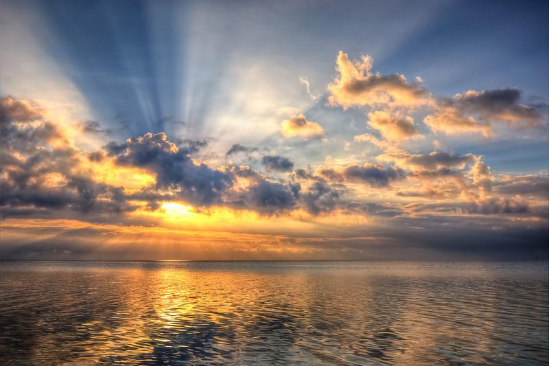 Perfect Sunrise  http://sillymonkeyphoto.com/2011/02/07/perfect-sunrise/
