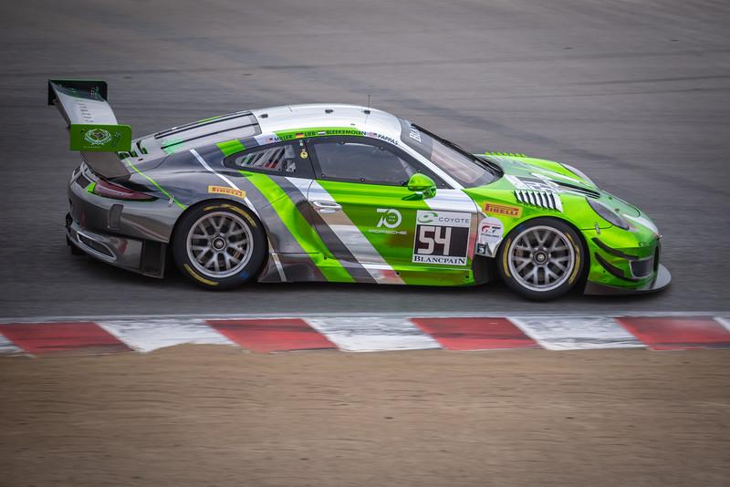 2016 GT3 R.