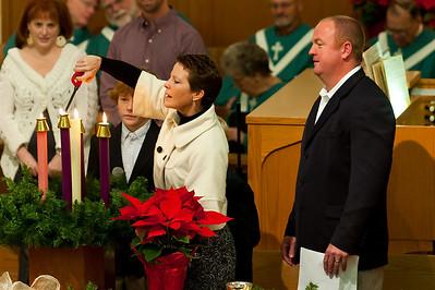 Advent Sunday 12-19-2010