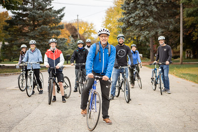GIS Biking Field Trip - Fall 2020