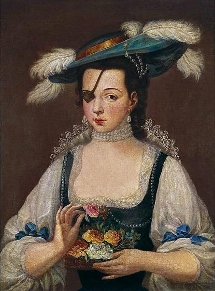 Anguissola Sofonisba. (1532-1625)