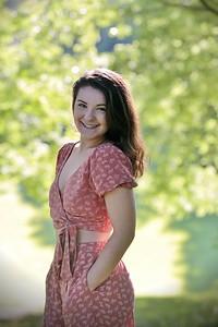 Katie's Senior Portraits