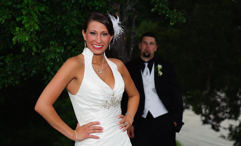 Jenn & Randy formals