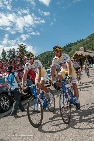 2013 Tour of Utah