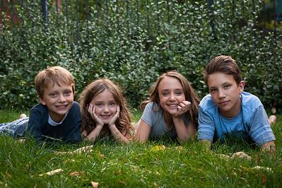 Philleo Family