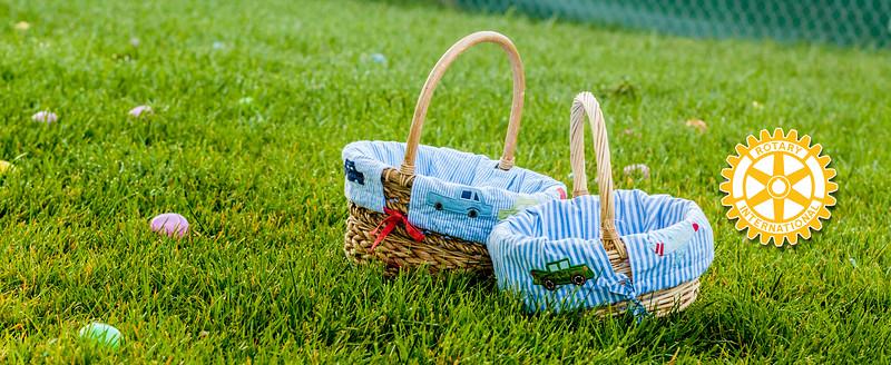 Rotary Easter Egg Hunt