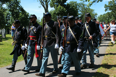 Civil War Day June 30, 2012