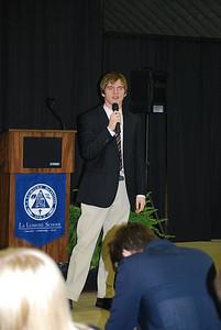 Speech Contest 2009