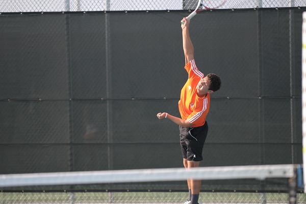 Regional Tennis Tournament