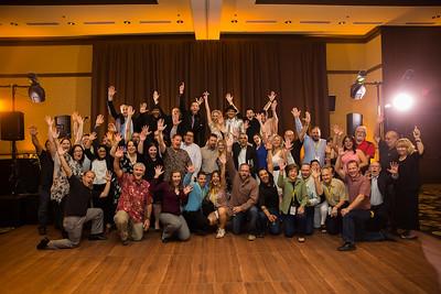 SEAOA 50th Anniversary Celebration