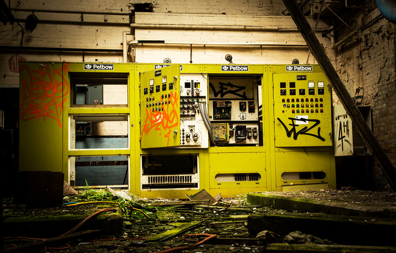 Big Green Machine