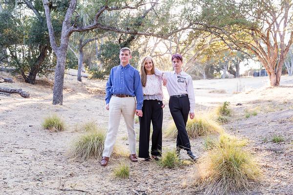 Jaxson and Family