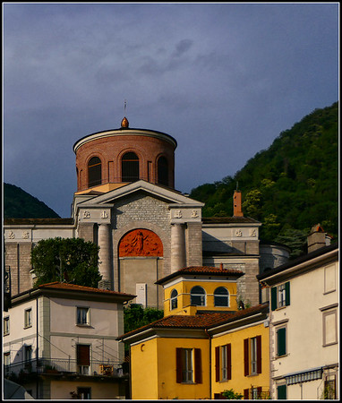 Laveno-Mombello (Varese - Lago Maggiore)