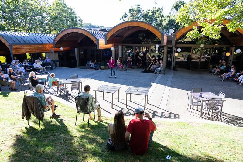 Festival Live! at Domaine Chandon