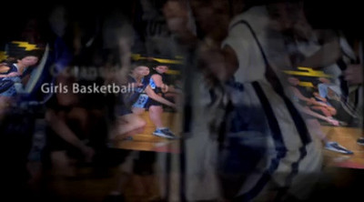 Oceanside Girls Basketball Video 2010