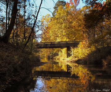 Covered Bridges, WPA Bridges, Other Classic Bridges