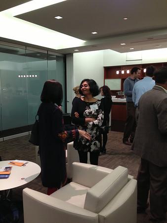 Houston Networking Night 3.13.14