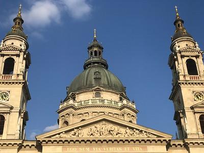 Budapest Impressions