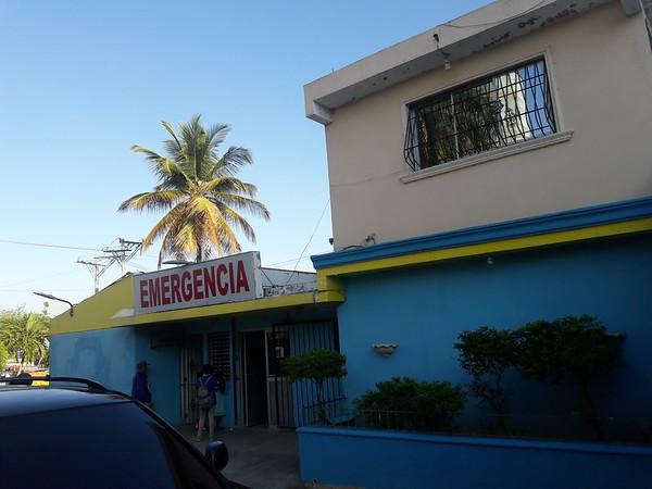 Hospital Municipal Alcarrizos II