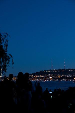 2011-7-4  Fireworks