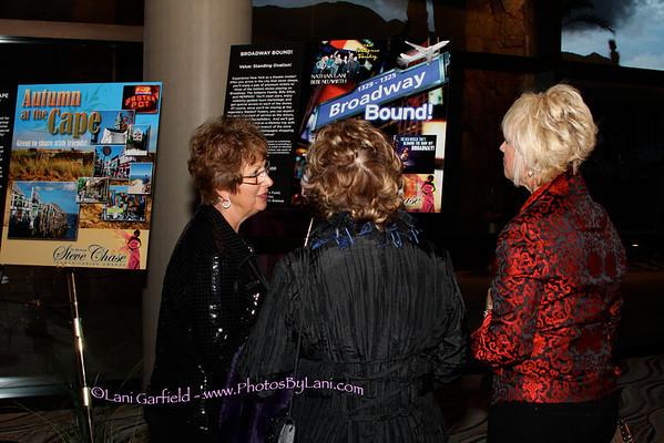Steve Chase awards 2010